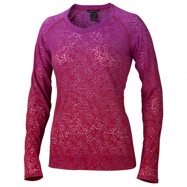 Marmot - Women's Lillie LS - Long-sleeve