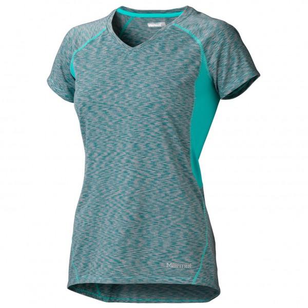 Marmot - Women's Mirage Tee SS - T-shirt de running