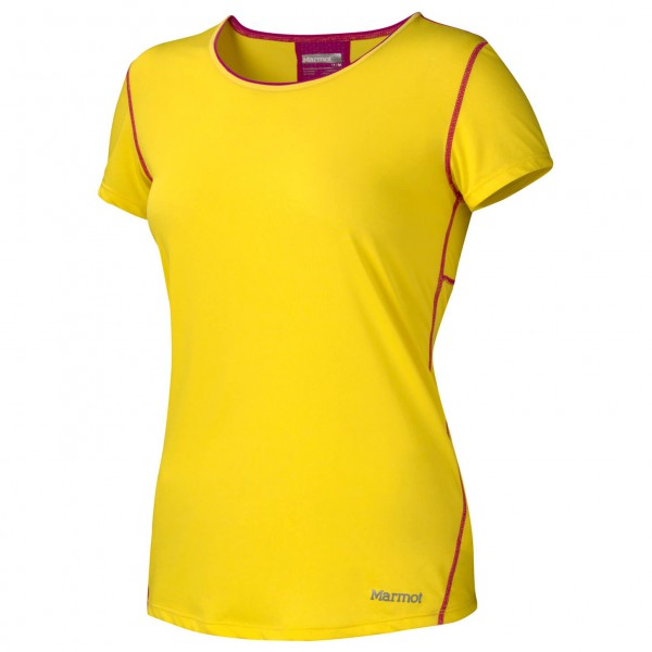 Marmot - Women's Essential SS - T-shirt