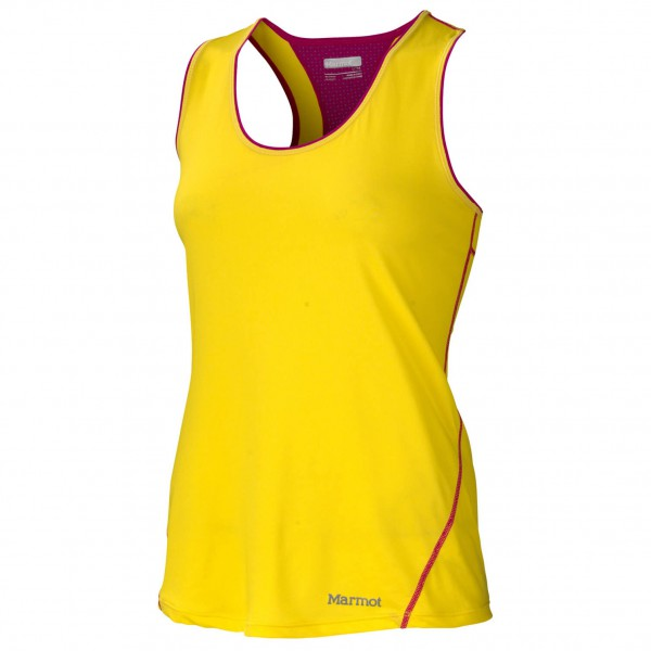 Marmot - Women's Essential Tank - Tank-topit