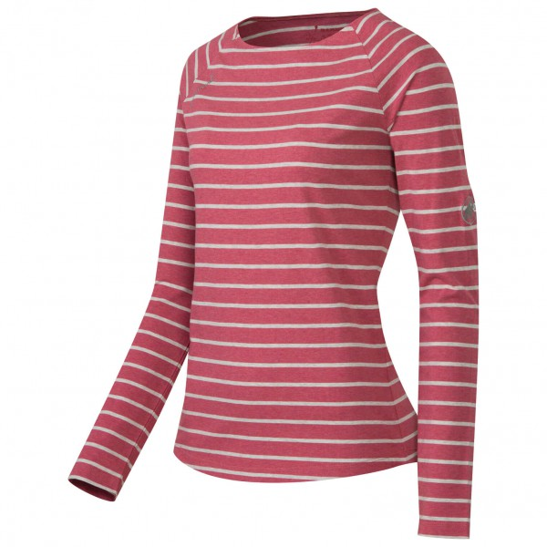 Mammut - Women's Wall Longsleeve - Long-sleeve