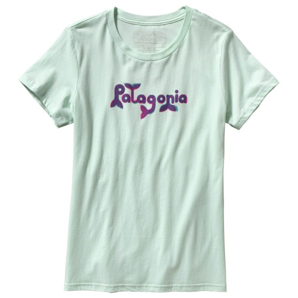 Patagonia - Women's Patagonia Fish Tail T-Shirt - T-shirt
