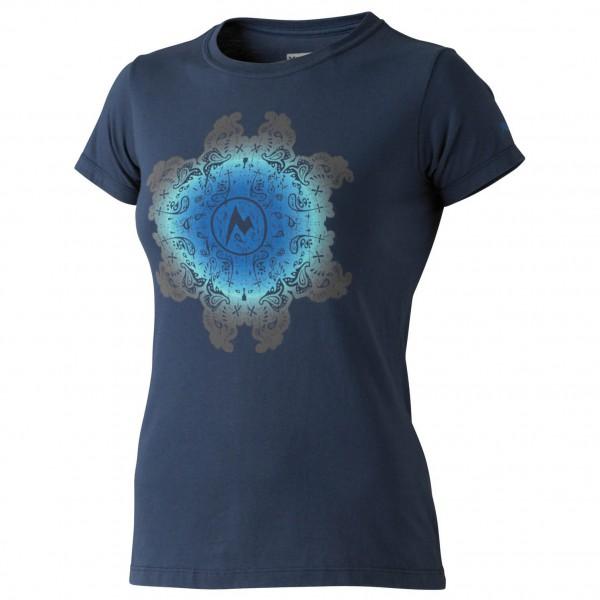 Marmot - Women's Valley Tee SS - T-shirt
