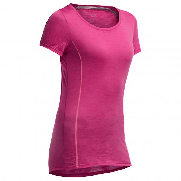 Icebreaker - Women's Aero SS Crewe - T-shirt