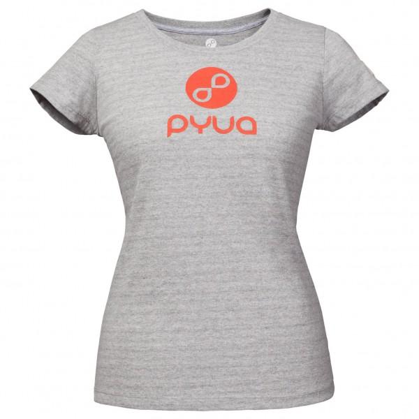 Pyua - Women's Logo T - T-shirt