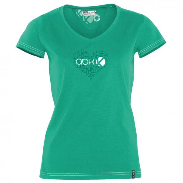 ABK - Women's Fontaine - T-Shirt