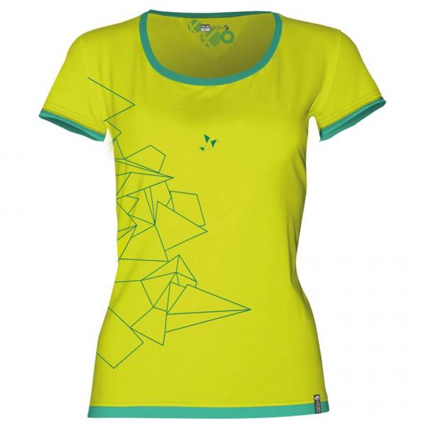 ABK - Women's Bastille - T-Shirt