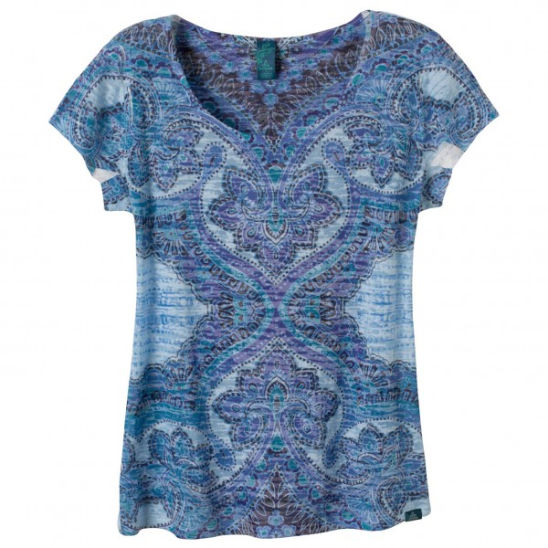 Prana - Women's Reflect Top - T-shirt