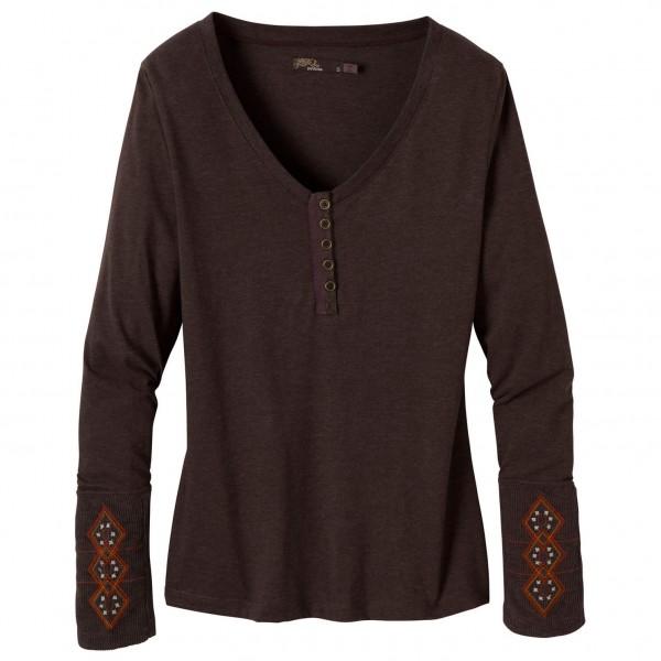 Prana - Women's Rosie Top - Long-sleeve