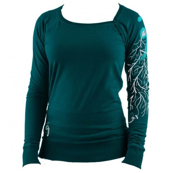 E9 - Women's Gro - Long-sleeve