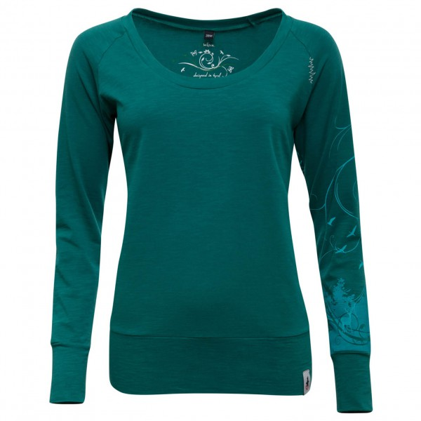 Chillaz - Women's LS Tonsai - Long-sleeve