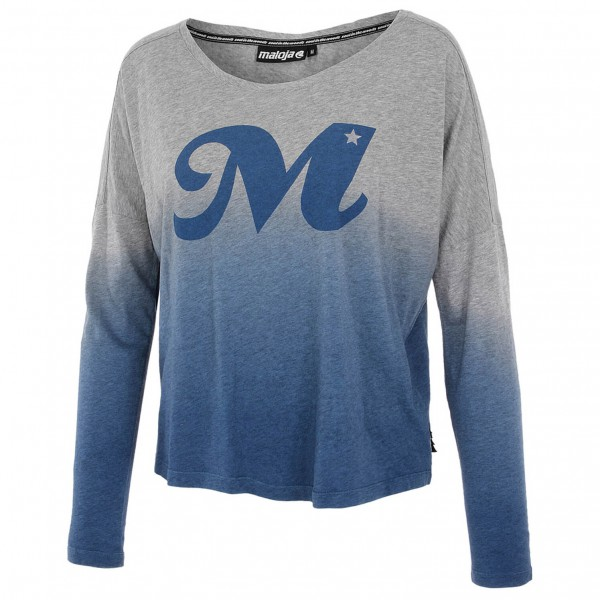 Maloja - Women's Amaliam. - Long-sleeve