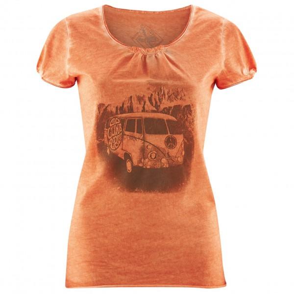 Red Chili - Women's Lupita - T-shirt