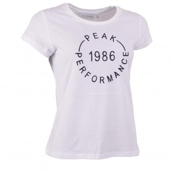 Peak Performance - Women's Graphic Tee - T-shirt