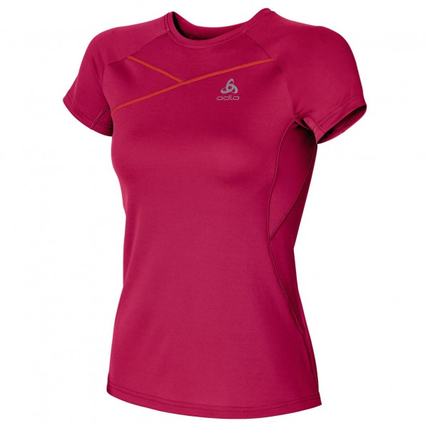 Odlo - Women's T-Shirt SS Akela - T-shirt de running