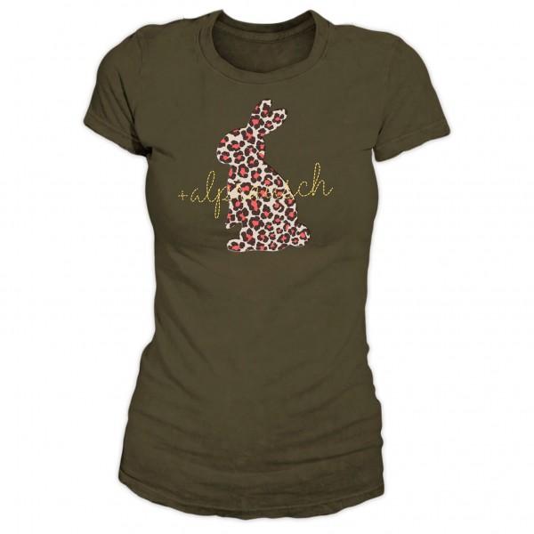 Alprausch - Women's Laura Leohäsli - T-Shirt