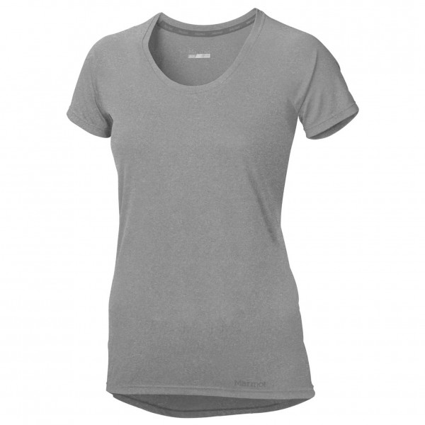 Marmot - Women's All Around Tee SS - T-Shirt