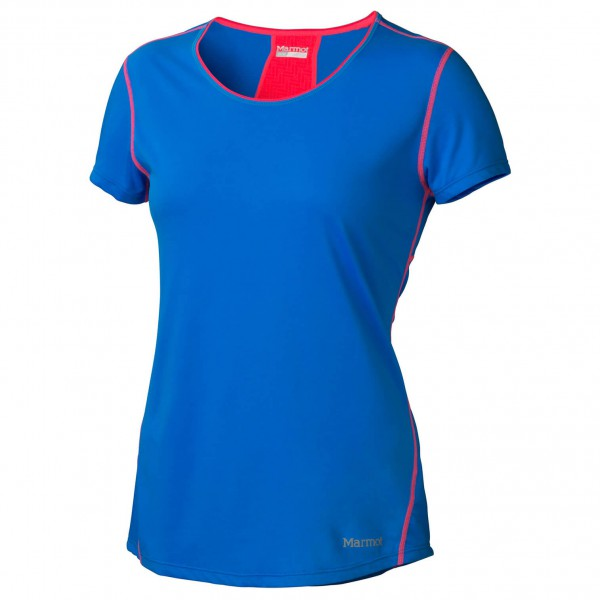 Marmot - Women's Essential SS - Running shirt