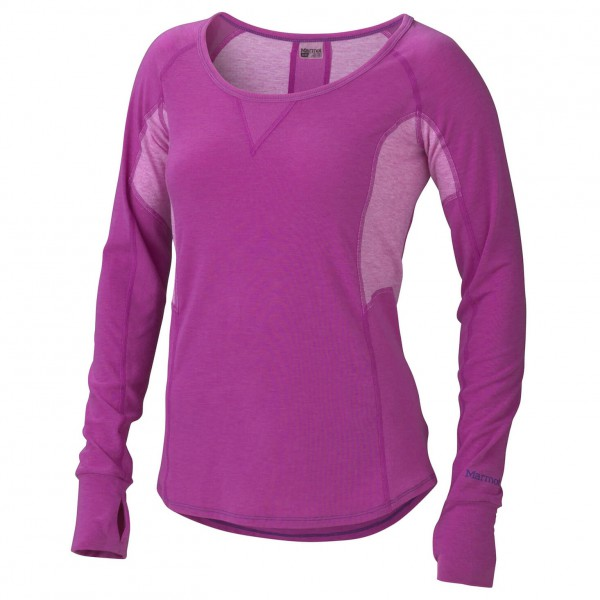 Marmot - Women's Helen LS - Long-sleeve