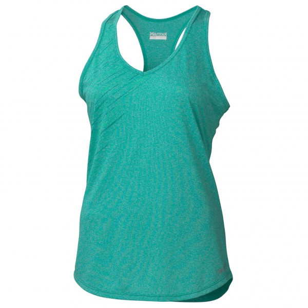 Marmot - Women's Layer Up Tank - Juoksupaita