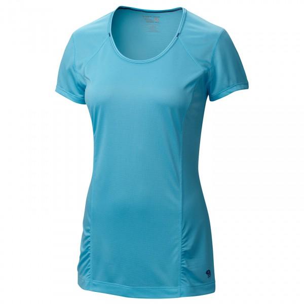 Mountain Hardwear - Women's Wicked Lite Short Sleeve T