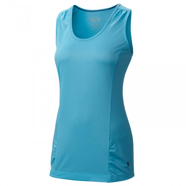 Mountain Hardwear - Women's Wicked Lite Tank - Top