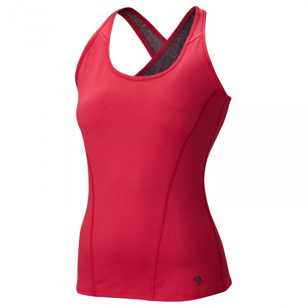 Mountain Hardwear - Women's Mighty Activa Tank - Débardeur
