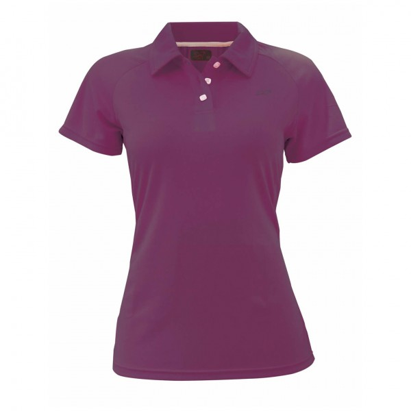 2117 of Sweden - Women's Frösåker - Poloshirt