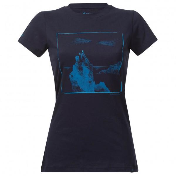 Bergans - Svolvaergeita Lady Tee - T-paidat