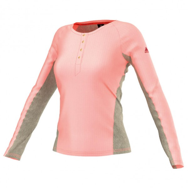Adidas - Women's HT Beauty LS - Long-sleeve