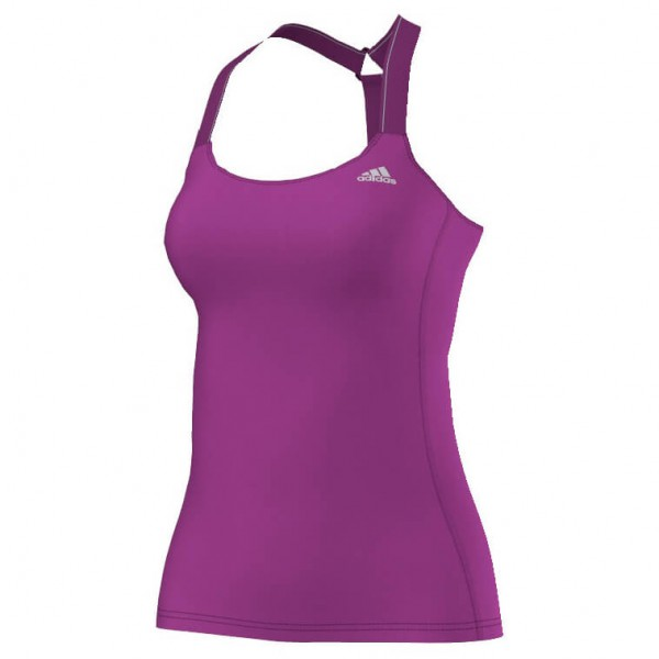 adidas - Women's Supernova Support Tank - Laufshirt
