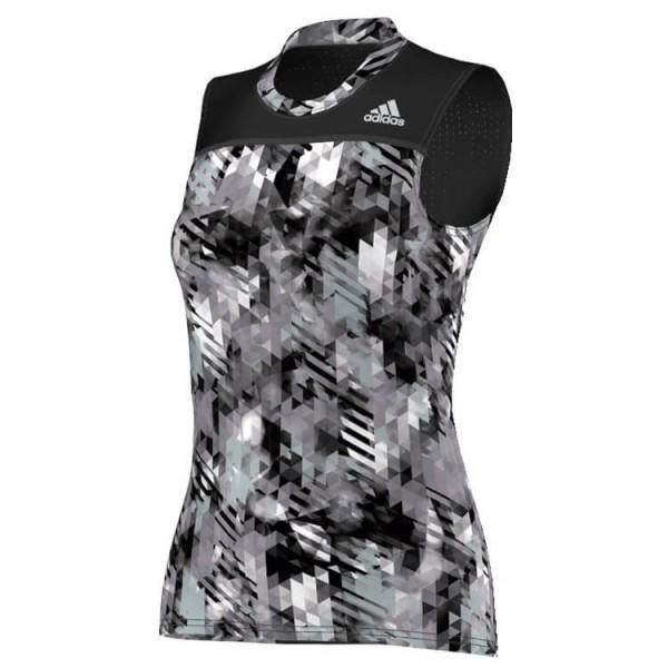 Adidas - Women's Trail Sleeveless - Running shirt