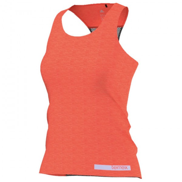 Adidas - Women's TX Agravic Top - Débardeur