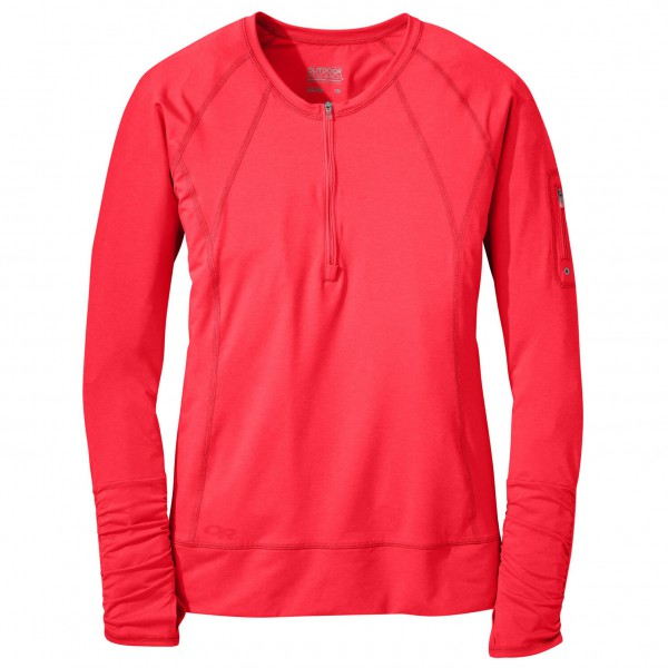 Outdoor Research - Women's Playa Shirt - Long-sleeve