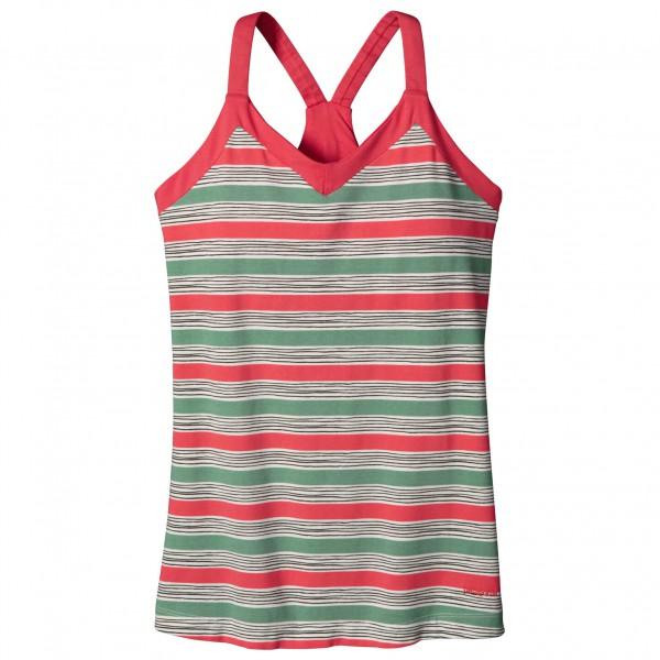 Patagonia - Women's Hotline Top - T-shirt de yoga