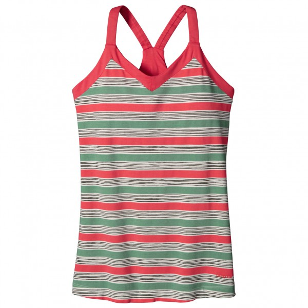 Patagonia - Women's Hotline Top - Yoga shirt