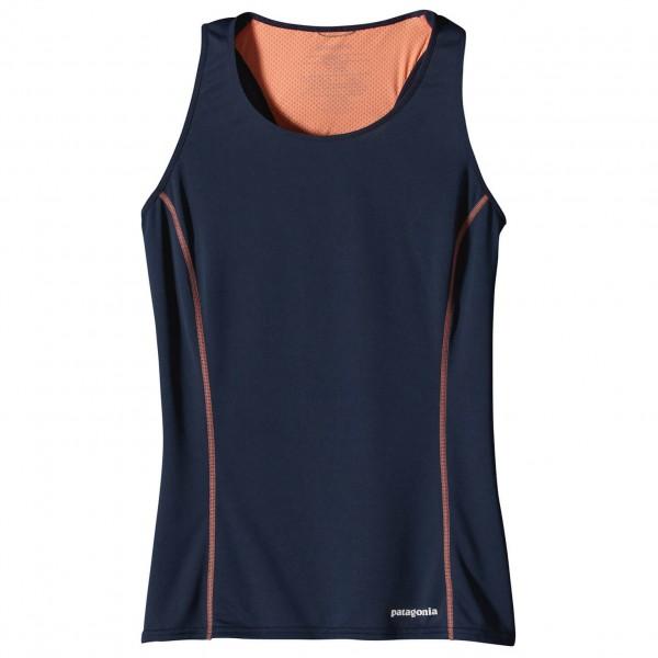 Patagonia - Women's Fore Runner Tank - Joggingshirt