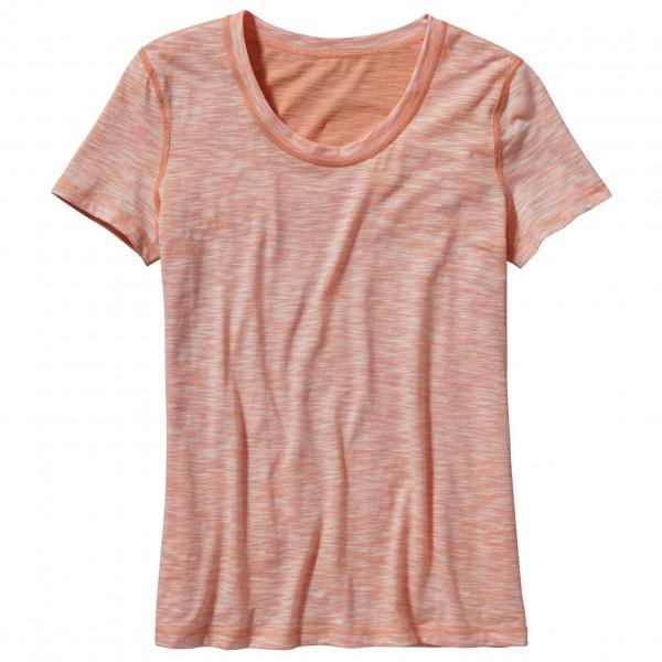 Patagonia - Women's Reversible Slub Knit Tee - T-paidat
