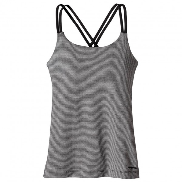 Patagonia - Women's Cross Back Tank - Yoga shirt