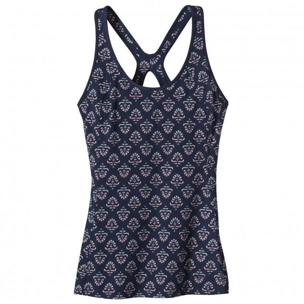 Patagonia - Women's Bisect Tank - Yoga shirt