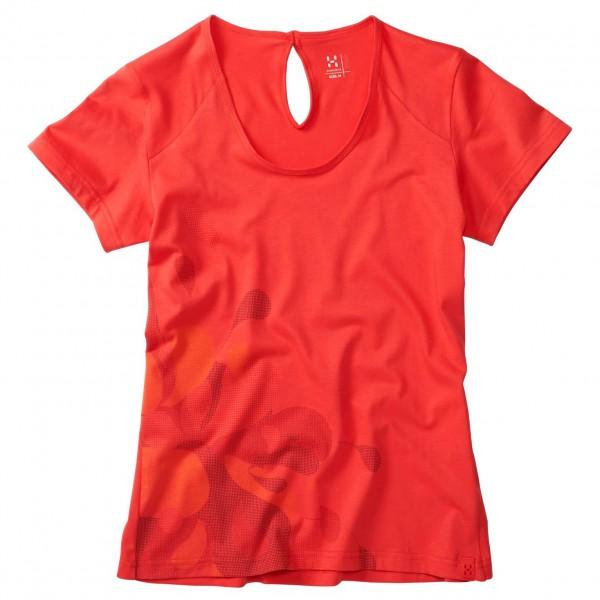 Haglöfs - Women's Apex Tee - T-shirt