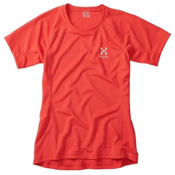 Haglöfs - Women's Intense Tee - T-paidat