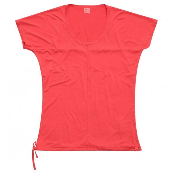 Haglöfs - Women's Ridge II Tee - T-paidat
