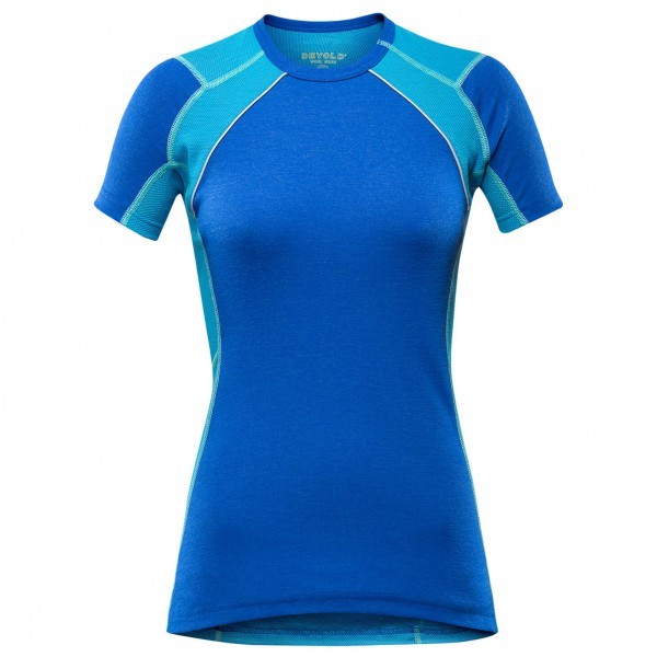 Devold - Women's Energy T-Shirt - Joggingshirt