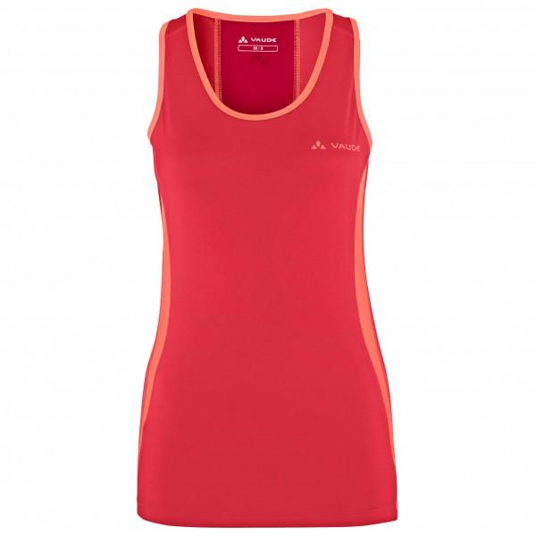 Vaude - Women's Cassons Racerback - Running shirt
