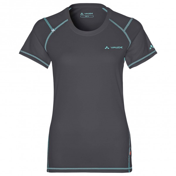 Vaude - Women's Hallett Shirt - T-paidat
