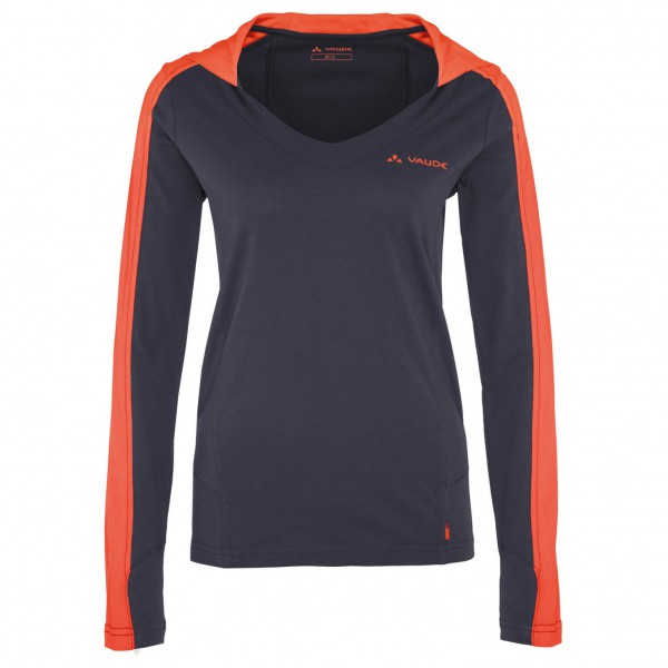 Vaude - Women's Jesolo LS Shirt - Long-sleeve