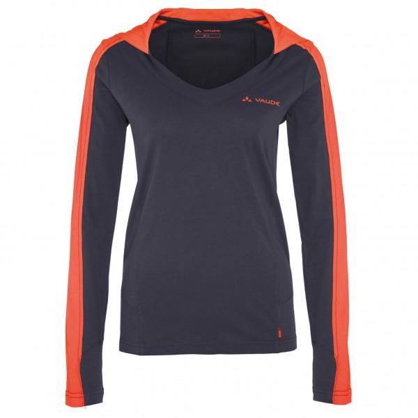 Vaude - Women's Jesolo LS Shirt - Manches longues