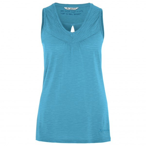 Vaude - Women's Skomer Top - Toppi