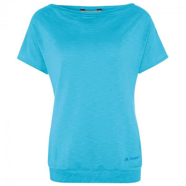 Vaude - Women's Skomer T-Shirt - T-paidat